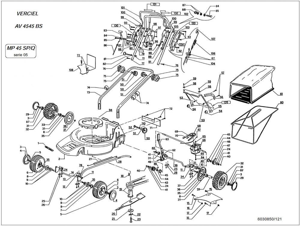 pieces de tondeuse honda gcv 160. Black Bedroom Furniture Sets. Home Design Ideas